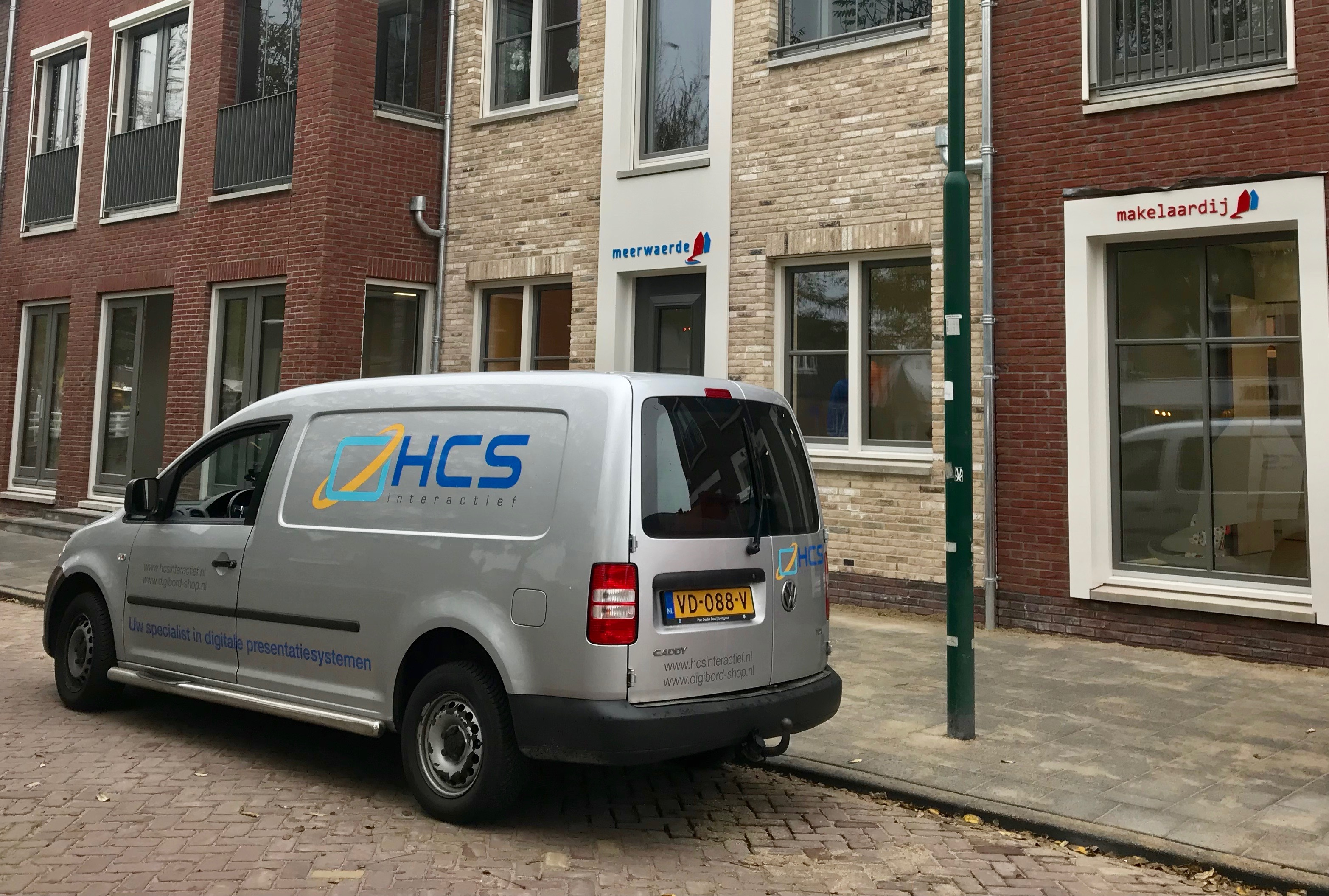 Meerwaerde HCS Interactief