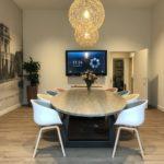 ActivPanel V6-65 meetingroom