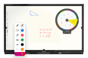 ActivPanel Whiteboard software