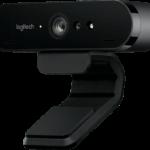 Webcam - thuiswerken