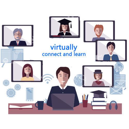 Online lessen verzorgen