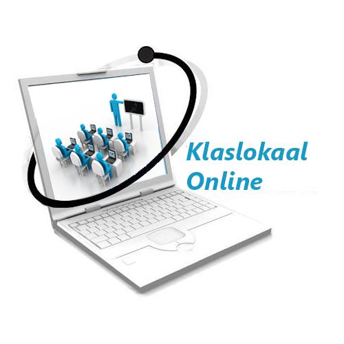Klaslokaal Online