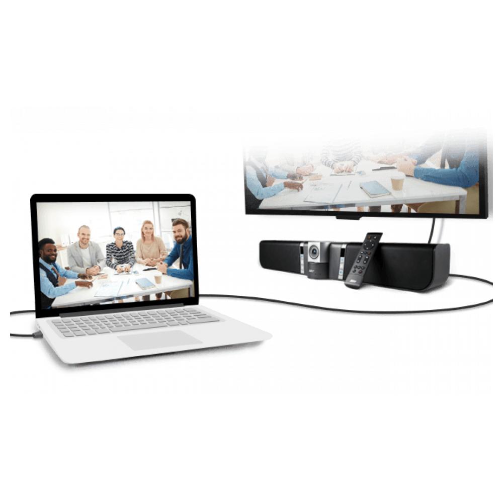Videobellen - BYOD